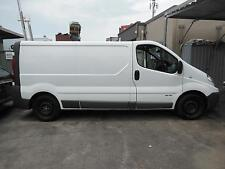 RENAULT TRAFIC TURBOCHARGER 2.0LTR TURBO DIESEL 6SPD MANUAL VAN 04/04- 14