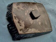 Luftfilterdeckel von Mc Culloch Pro Mac 60 Oldtimer Kettensäge
