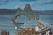 Astoria Bridge Portland, OR