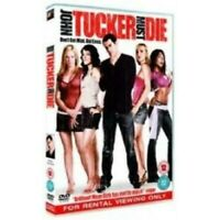 [DVD] John Tucker Must Die