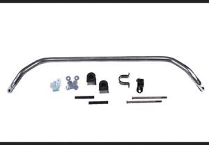 Hellwig Front Sway Bar Kit For 1999-2006 Chevrolet Silverado 2500 - 7702