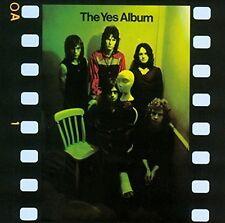 Yes - Yes Album: Limited [New SACD] Japanese Mini-Lp Sleeve, Ltd Ed, Japan - Imp