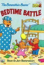 The Berenstain Bears Bedtime Battle (Cub Club)