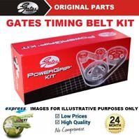 Gates Kit Courroie Distribution pour VW Golf VII Break 1.4 TSI Multifuel 2013- >