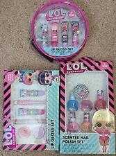 Lol Surprise Dolls Lot 3pc