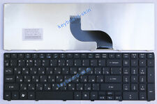 New for Acer Aspire 5749 5749Z series laptop notebook Keyboard RU/Russian black