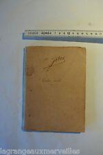 Ancien ouvrage de 1914 Les codes en Belgique SERVAIS MECHELLYNCK