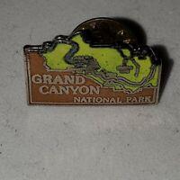 Grand Canyon National Park Arizona Lapel Pin