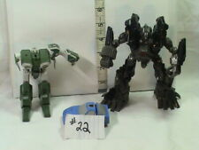 Ironhide and Autobots, Transformers  Action Figure lot #22