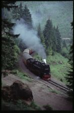 35mm slide+© DR Deutsche Reichsbahn 99 7234-0 Drei Annen Hohne Germany 1991 orig