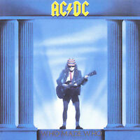 AC/DC Who Made Who CD BRAND NEW Remastered