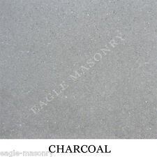 Concrete Pavers : CHARCOAL  400x400x45