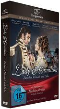 Lady Hamilton - Zwischen Schmach und Liebe - mit Angelique-Star Michelle Mercier