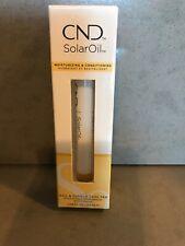 CND SokarOil Moisturizing & Conditioning Nail & Cuticle Care Pen 0.08 Oz