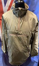 British Army MTP Lightweight Thermal Lined PCS Buffalo Style Green Fleece/Smock