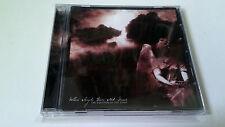 "THE EQUINOX OV THE GODS ""WHERE ANGELS DARE NOT TREAD"" CD 10 TRACKS COMO NUEVO"