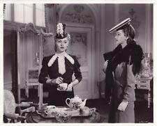 LANA TURNER FRANCES GIFFORD Beautiful Original Vintage 1944 MGM Studio DBW Photo