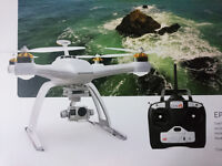 Horizon Blade Chroma Quadcopter RTF + 3-Axis Gimbal for Go-Pro. Like DJI Phantom