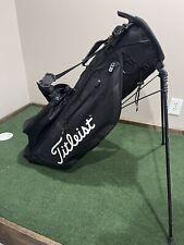 Titleist 2020 Players 4 Stand Golf Bag