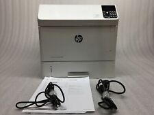 HP LaserJet Enterprise M604dn E6B68A Laser Printer w/ Toner - 52k Page Count