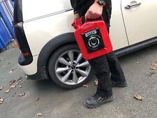 Impresionante Cool bidón Altavoz Bluetooth Radio iPod Conexión Retro y Funky