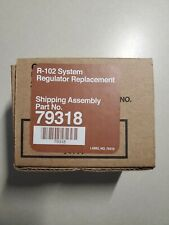 Ansul R 102 Regulator Replacement Pn 79318