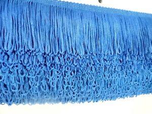 large blue fringe 70mm  f012