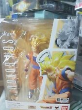 Sh Figuarts Dragon Ball Goku Ss3