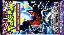 ① 1 BOOSTER CARTES POKEMON Neuf - EXPLORATEURS OBSCURS - DARKRAI