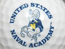 (1) Navy - United States Naval Academy Logo Golf Ball