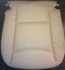 *NEW* BMW 3 Series E90 E91 Beige Front Seat Upholstery Seat 2006-2011