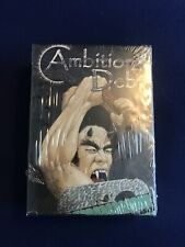 Legend of the 5 Rings - Ambition's Debt - Shadowlands Deck - New Sealed