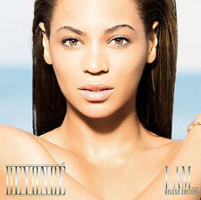 I Am...Sasha Fierce, Beyonce Deluxe Edition
