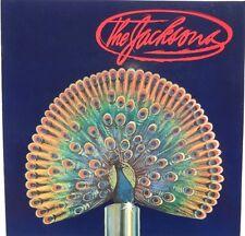 THE JACKSONS CONCERT TOUR PROGRAM(1979)NICE!