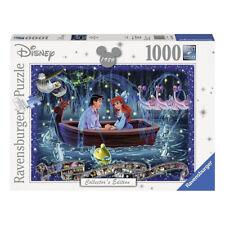 Ravensburger Disney Moments 1989 The Little Mermaid 1000pc Puzzle 19745
