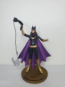 """DC Comics Unlimited Universe Classics 6"""" Batgirl Barbara Gordon Figure Batman"""
