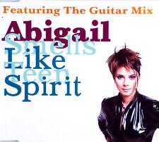 Maxi CD - Abigail - Smells Like Teen Spirit (Featuring The Guitar Mix) - #A2325