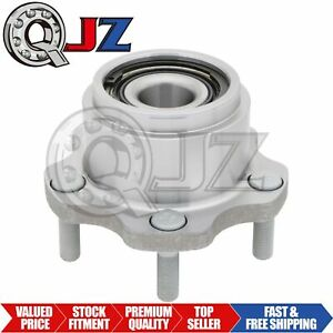 [FRONT (Qty.1)] HUB13240S Wheel Hub Bearing Assembly for 1986-1992 Toyota Supra