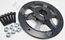 Go Kart Racing 1.00 Black Axle Sprocket Hub Early Racing Chassis Margay Rupp Bug