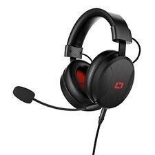 Lioncast Lx50 Cuffie da Gioco Stereo con Microfono & cavi rimovibili (u2s)