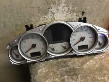 06 Porsche Cayenne S Speedometer Instrument Panel Cluster Gauge 7L5920970K Match