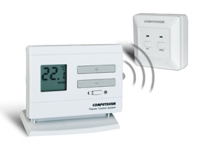 COMPUTHERM Q3RF Wireless Digital Room Thermostat boiler heating & air condition