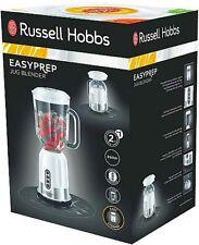 Russell Hobbs 22990-56 EasyPrep Glas-Standmixer - OVP + NEU!