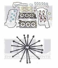 Fits 2004-2008 Mazda 6 - 3.0L V6 - Head Gasket Set with HEAD BOLTS