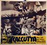 EXOTIC AVENTURE /CALCUTTA/ALAN LADD/1947/FOTOBUSTA/JOHN FARROW