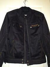 Triumph Highgate (Textile/Mesh) Jacket - Size 48/58