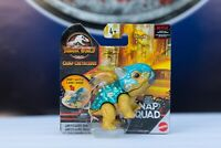 Jurassic World SNAP SQUAD BUMPY Dinosaur Mini Figure CAMP CRETACEOUS 2020