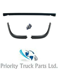 Volvo FH/FM Version 3 (09-13) Bumper Spoiler Kit with Fitting Kit