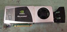 Dell NVIDIA Quadro FX 4800 1G28H 1.5GB Graphics card