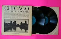 Chicago The Living Legends Lil Hardin Armstrong And Her Orchestra Riverside 9401